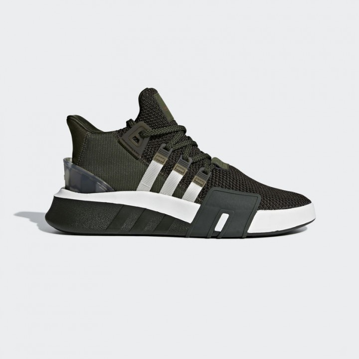 save off e4380 e7984 adidas originals - EQT Bask ADV Shoes - Streetwear
