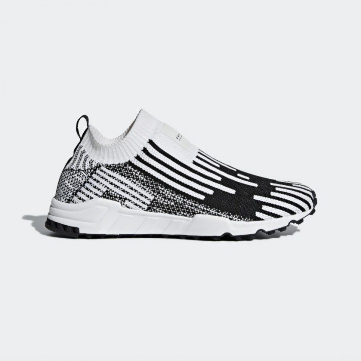 promo code 7fed3 ff08e adidas originals - EQT Support Sock Primeknit Shoes - Streetwear