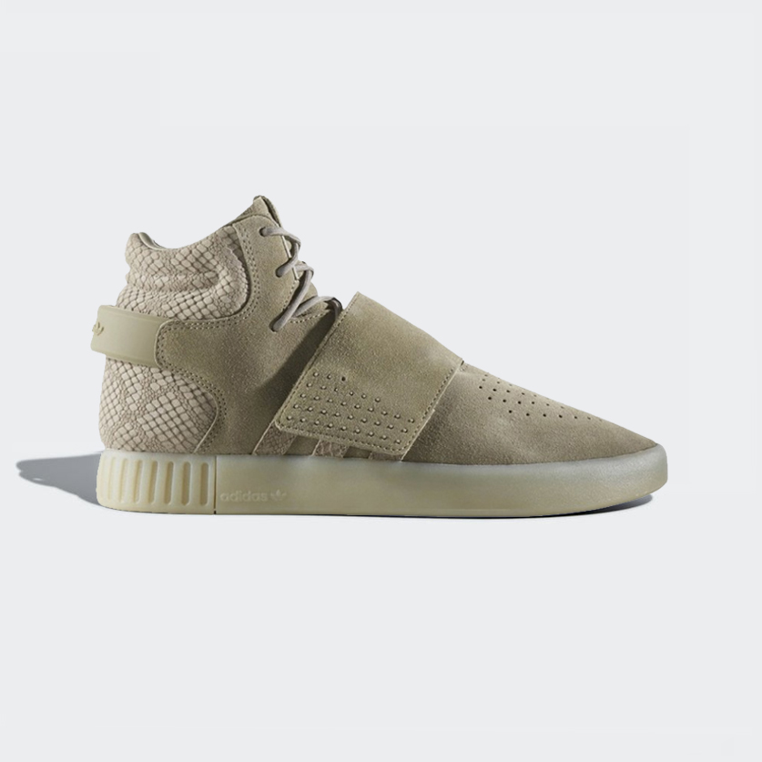 adidas originals Tubular Invader Strap Shoes Streetwear