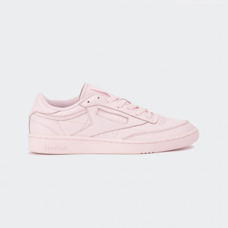 "Reebok - Club C 85 ""Elemental Pack"" (Pink)"