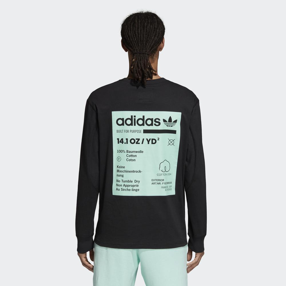 cee2f1bc adidas Originals - Kaval Tee - Streetwear