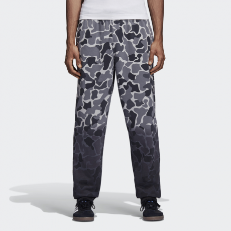 adidas Originals - Camouflage Dip-Dyed Pants