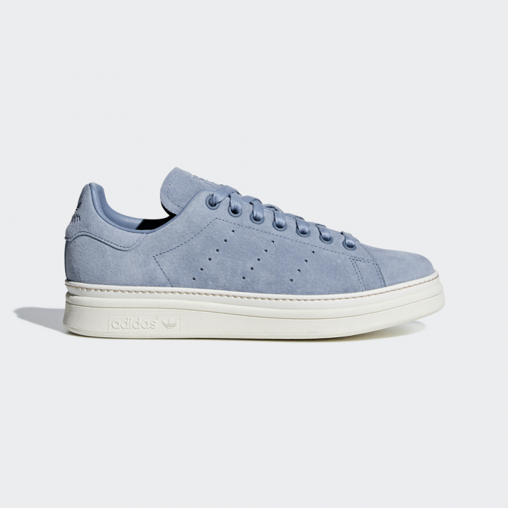 f50bf55936c2 adidas Originals - Stan Smith New Bold Shoes - Streetwear