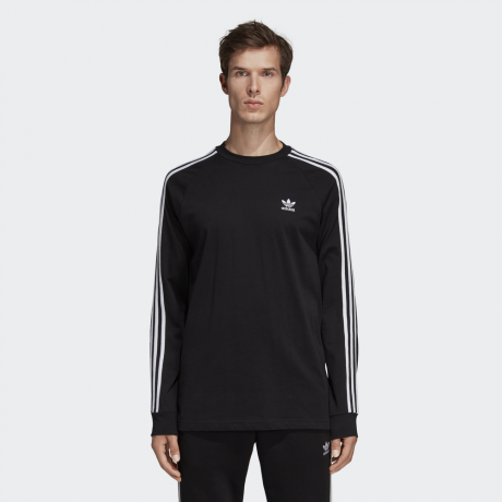 adidas Originals - -Stripes Tee