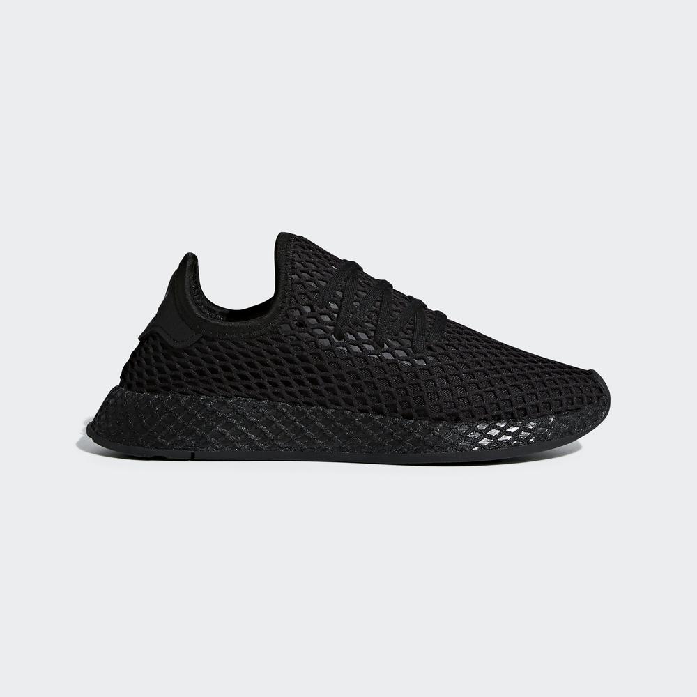 8e69aad20247d adidas Originals - Deerupt Runner Shoes - Streetwear