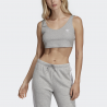 adidas Originals - Styling Complements Cropped Tank Top