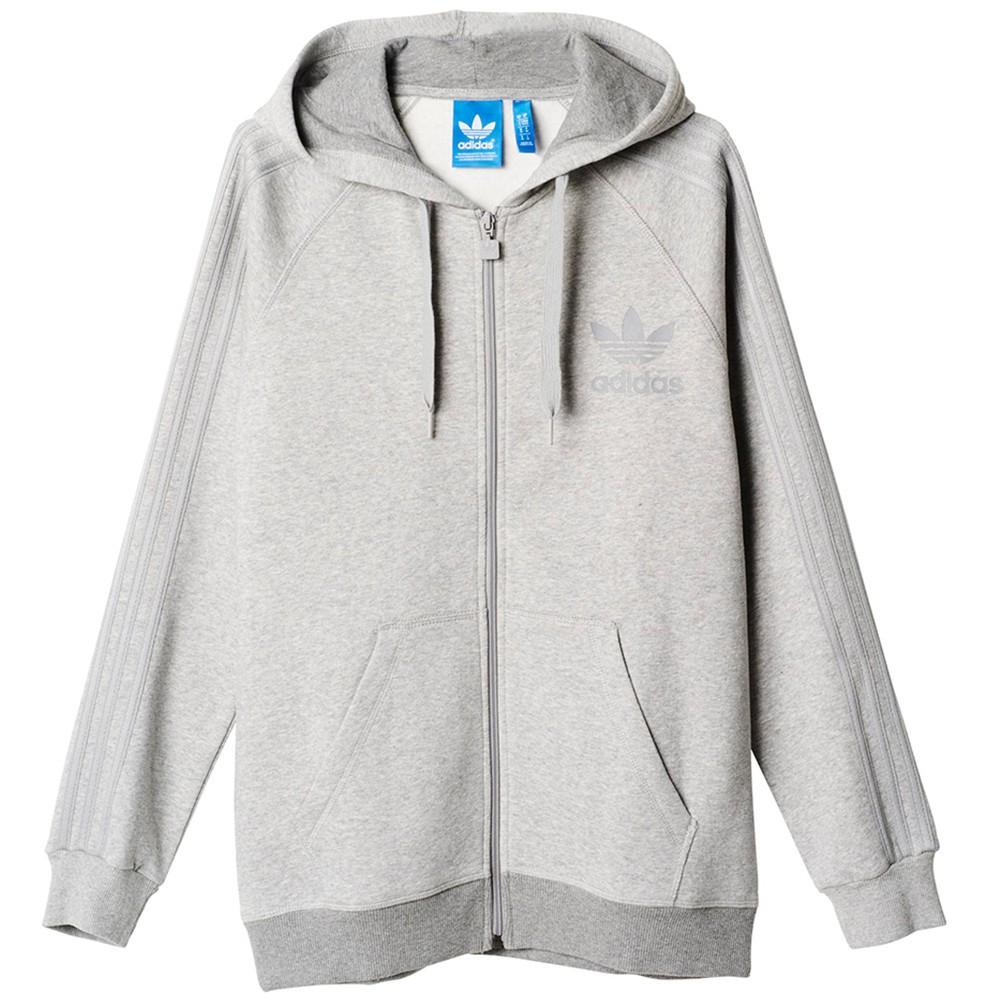 adidas Originals - SPO Ess. FZ Hoodie - Streetwear 005e109e4
