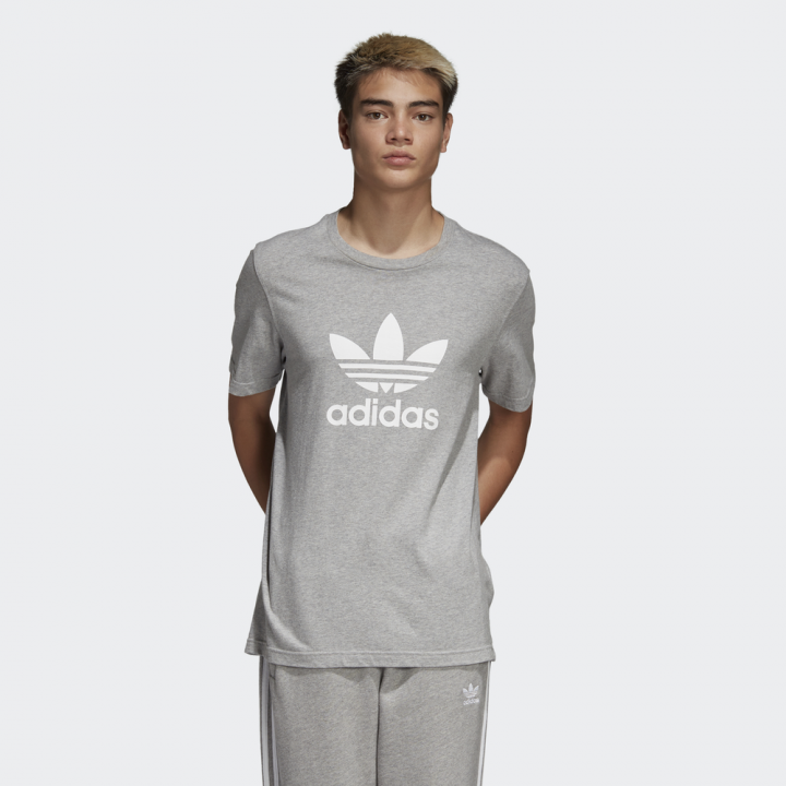 sneakers for cheap 76287 279c4 adidas Originals - Trefoil Tee