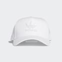 adidas Originals - Trefoil Trucker Cap