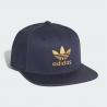 adidas Originals - Snapback Trefoil Cap