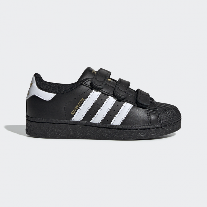 newest 03557 22534 adidas Originals - Superstar Foundation Shoes