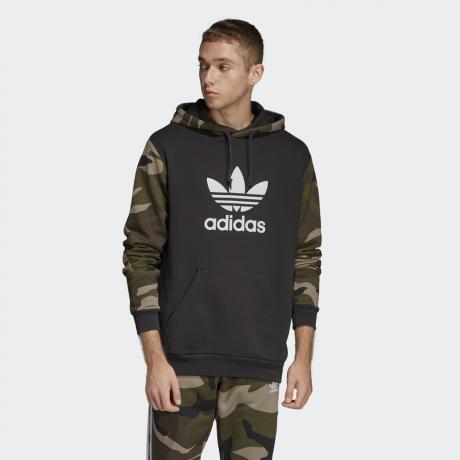 adidas Originals - Camouflage Hoodie