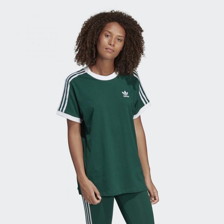 7643de9f7fc adidas Originals - 3-Stripes Tee - Streetwear
