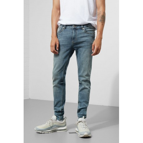 Cheap Monday - Him Spray Blue Stain Jeans