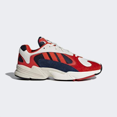 adidas Originals - Yung 1 Shoes