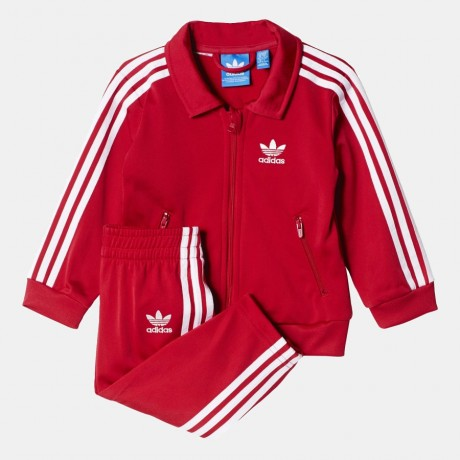 adidas originals - Firebird Track Suit
