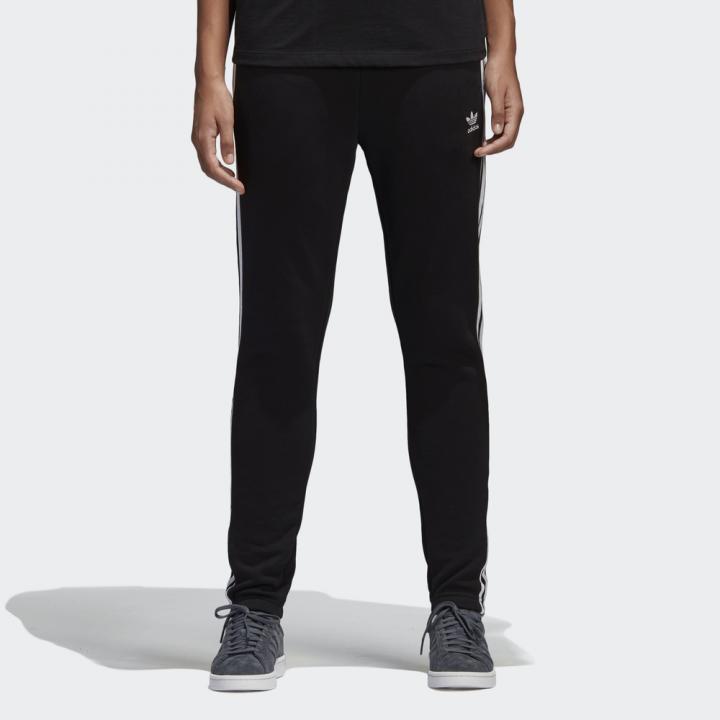 Adidas Originals Trefoil Cuffed Track Pants Best Style