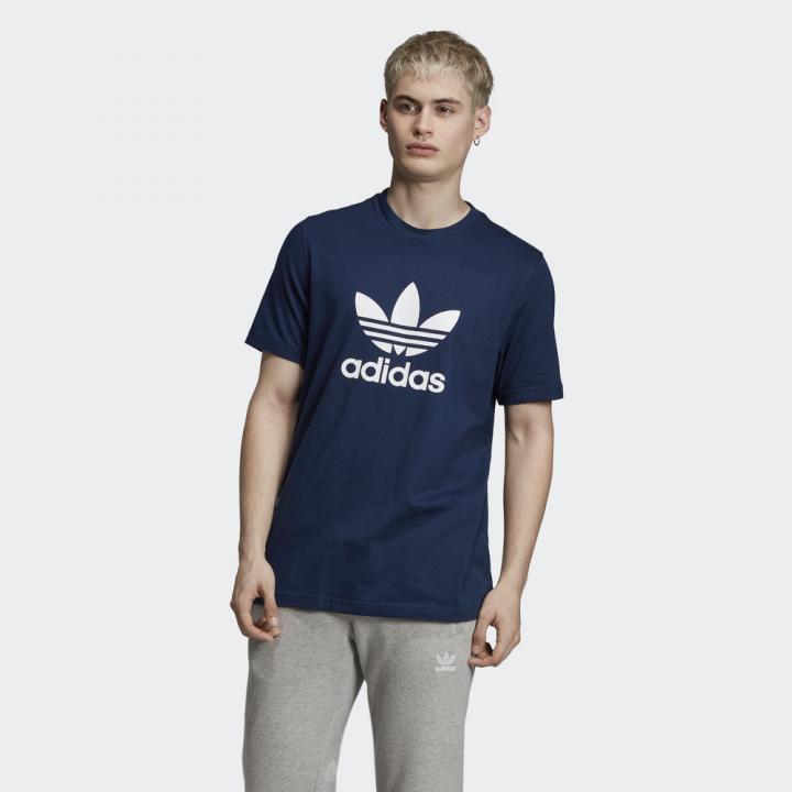 24ab68ee adidas Originals - Trefoil Tee