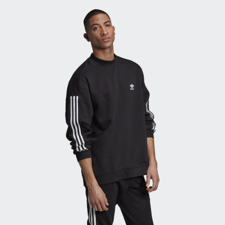 adidas Originals - Tech Crewneck Sweatshirt