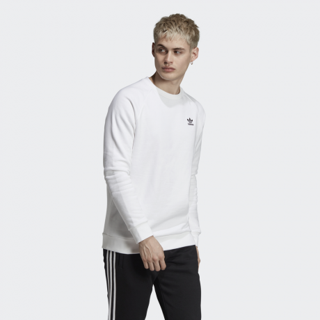 adidas Originals - Trefoil Essentials Crewneck Sweatshirt