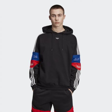 adidas Originals - Team Signature Trefoil Hoodie