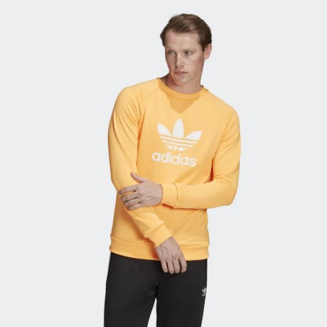 adidas Originals - Trefoil Warm-Up Sweatshirt