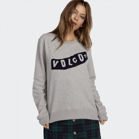 Volcom - SOUND CHECK SWEATER