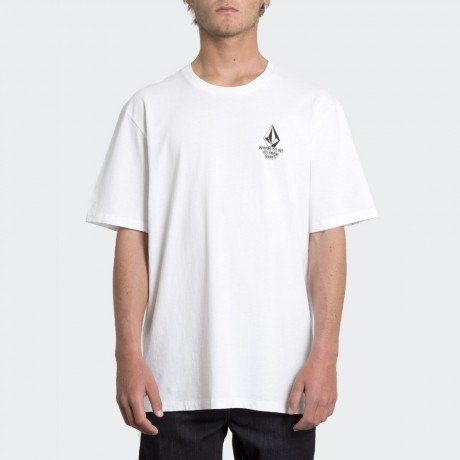 Volcom - MIKE GIANT T-SHIRT