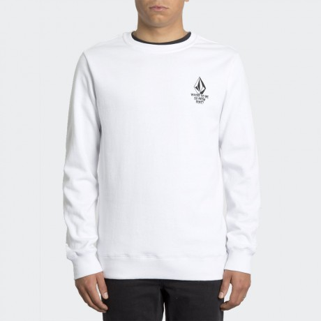 Volcom - MIKE GIANT SWEATER