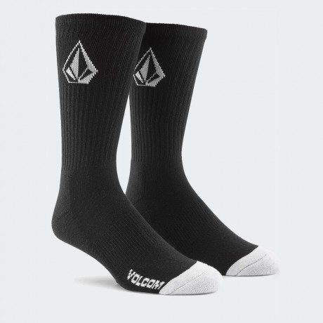 Volcom - FULL STONE SOCK (3 PACK)