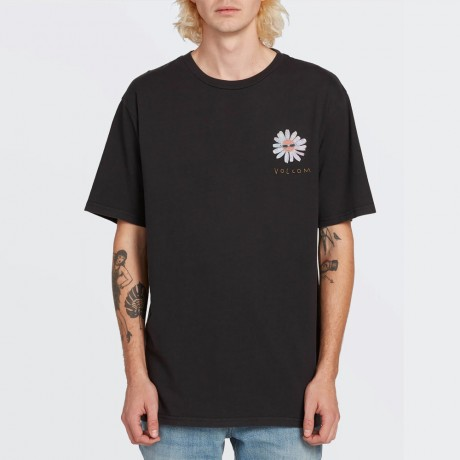 Volcom - POWER SHORT SLEEVE TEE