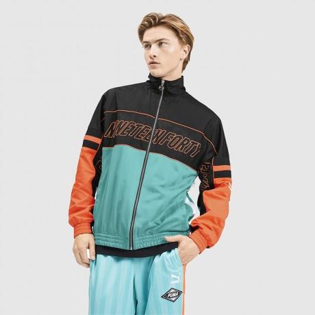 Puma - luXTG Woven Men's Track Jacket