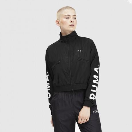 Puma - Chase Woven Women's Jacket