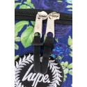 Just Hype - NAVY ROSE BACKPACK