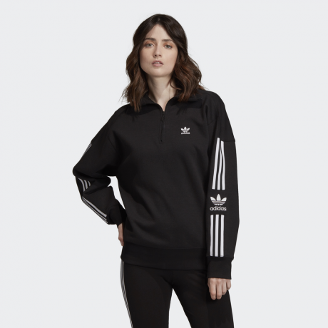 adidas Originals - Half-Zip Sweatshirt