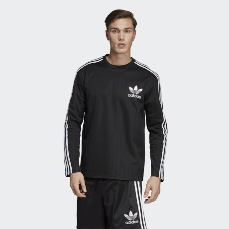 adidas Originals - Baseball Crewneck Sweatshirt