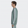 adidas Originals - 3-Stripes Crewneck Sweatshirt