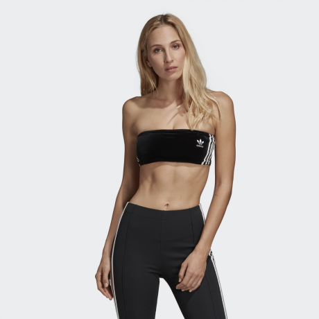 adidas Originals - 3-Stripes Bra Top