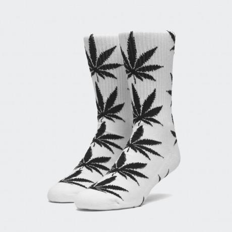 HUF - PLANTLIFE SOCK WHITE