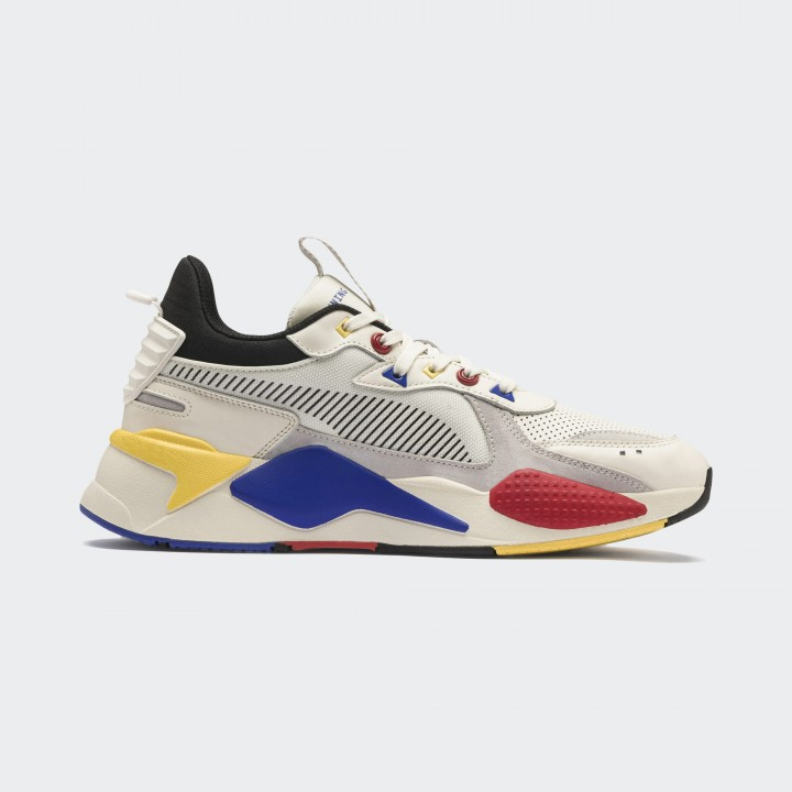 Puma - RS-X Color Theory Sneakers