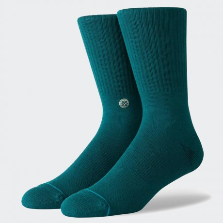 STANCE - ICON GREEN