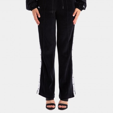 Kappa - AUTHENTIC JPN BARAV VELOUR TROUSERS