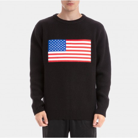 Kappa - AUTHENTIC LA BESARTY SWEATER