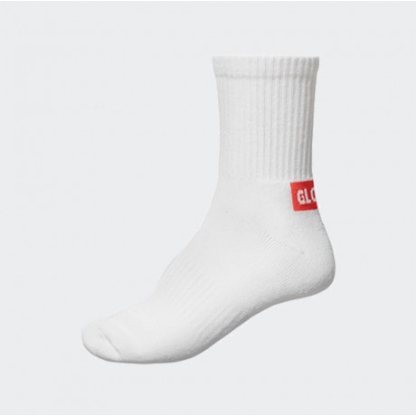 GLOBE - Minibar Crew Sock 5 Pack White