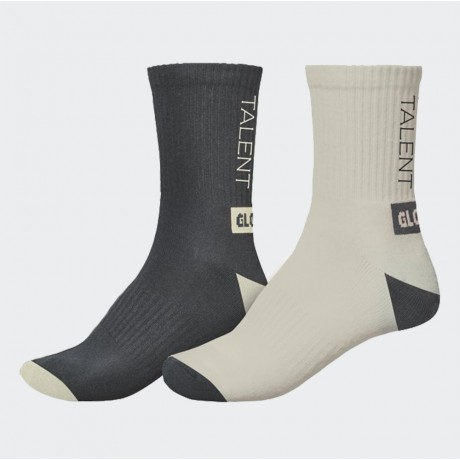GLOBE - Wasted Talent Sock 5 Pack