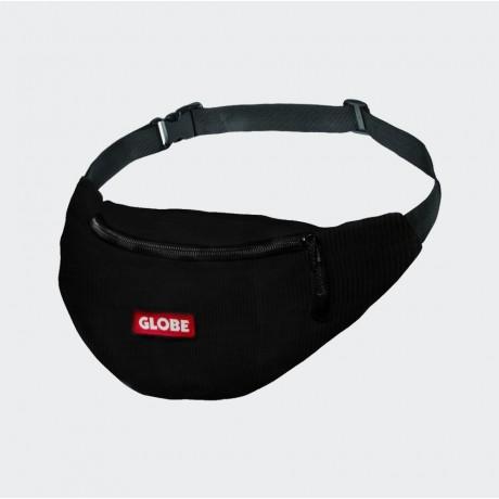 GLOBE - Richmond Side Bag II Black Cord