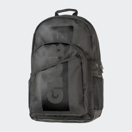 GLOBE - Jagger III Backpack Black