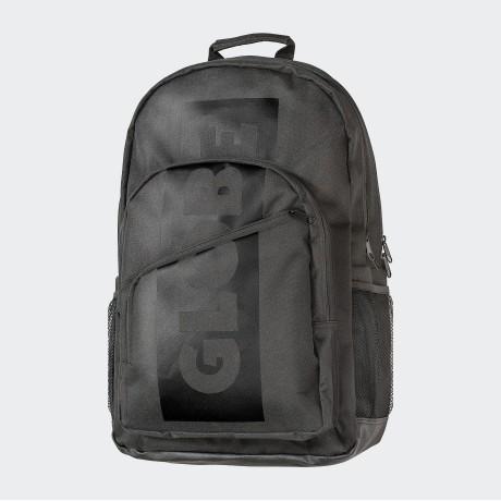 GLOBE - Jagger III Backpack Black