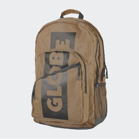 GLOBE - Jagger III Backpack Desert