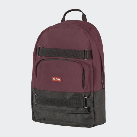 GLOBE - Thurston Backpack Berry